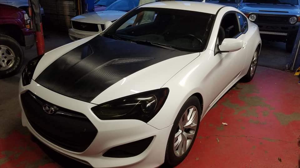 Car Wraps Amp Plastidip Jc Custom Auto